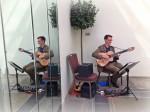 Duncan Howlett Guitarist
