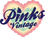 Pinks Vintage Ice cream